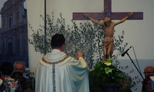 Indicazioni igenico-sanitarie e liturgiche per partecipare alla S. Messa e ai sacramenti