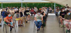 Autocertificazione per la visita dei luoghi di culto e la partecipazione alle celebrazioni
