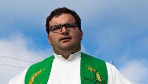 Don Andrea Marchini nuovo vicario parrocchiale