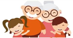 Festa degli angeli custodi e dei nonni