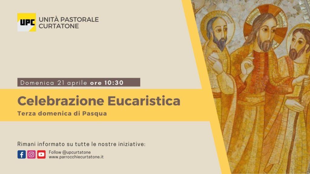 Santa Messa di domenica 31 Maggio 2020