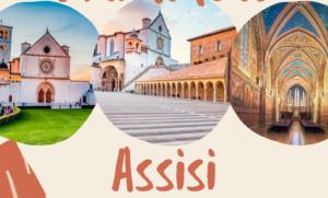 Gita ad Assisi per famiglie